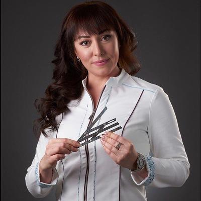 Мария Сомова