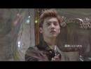 Luhan @ 171226 n.e.w.s. weibo update