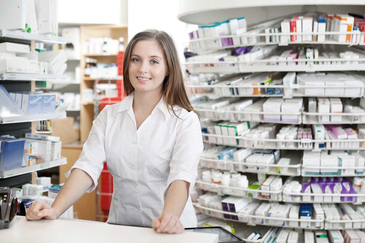 Зачем нужны аптеки?