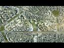Zaha Hadid Archtects Концепция реновации Кузьминок