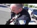 Поліція загниваючої Америки