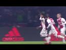 David Neres vs. PSV