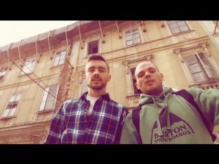 Mirko Grozny, Povšo - Spust Moje Ljudi Lik