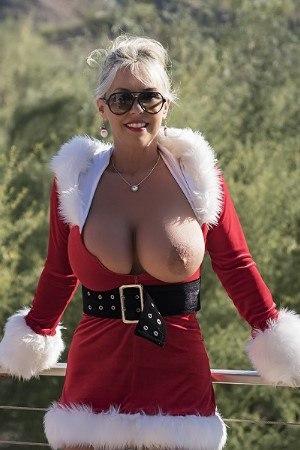 Fabulous Porn Films - The Christmas Present!