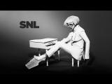 Lady Gaga feat. R. Kelly Do What U Want Saturday Night Live