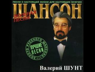 Валерий Шунт - Всё как то не по русски