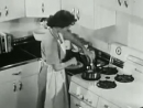 To all white women preparing to cook Christmas dinner for their family - Cooking Terms and what they mean - 1940