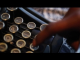 The City Exposed_ Typewriter talent, a love story