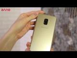Обзор Samsung Galaxy A8 и A8 Plus