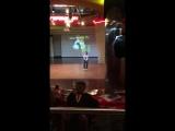 Виноградова Саша универсальный танцор начинающие