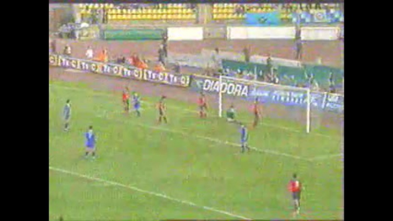 Кубок УЕФА 2002 02 Зенит Санкт Петербург Энкамп Андорра 8 0 2 0