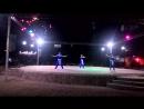 Egypt 2017 ночное сафари танец фараонов