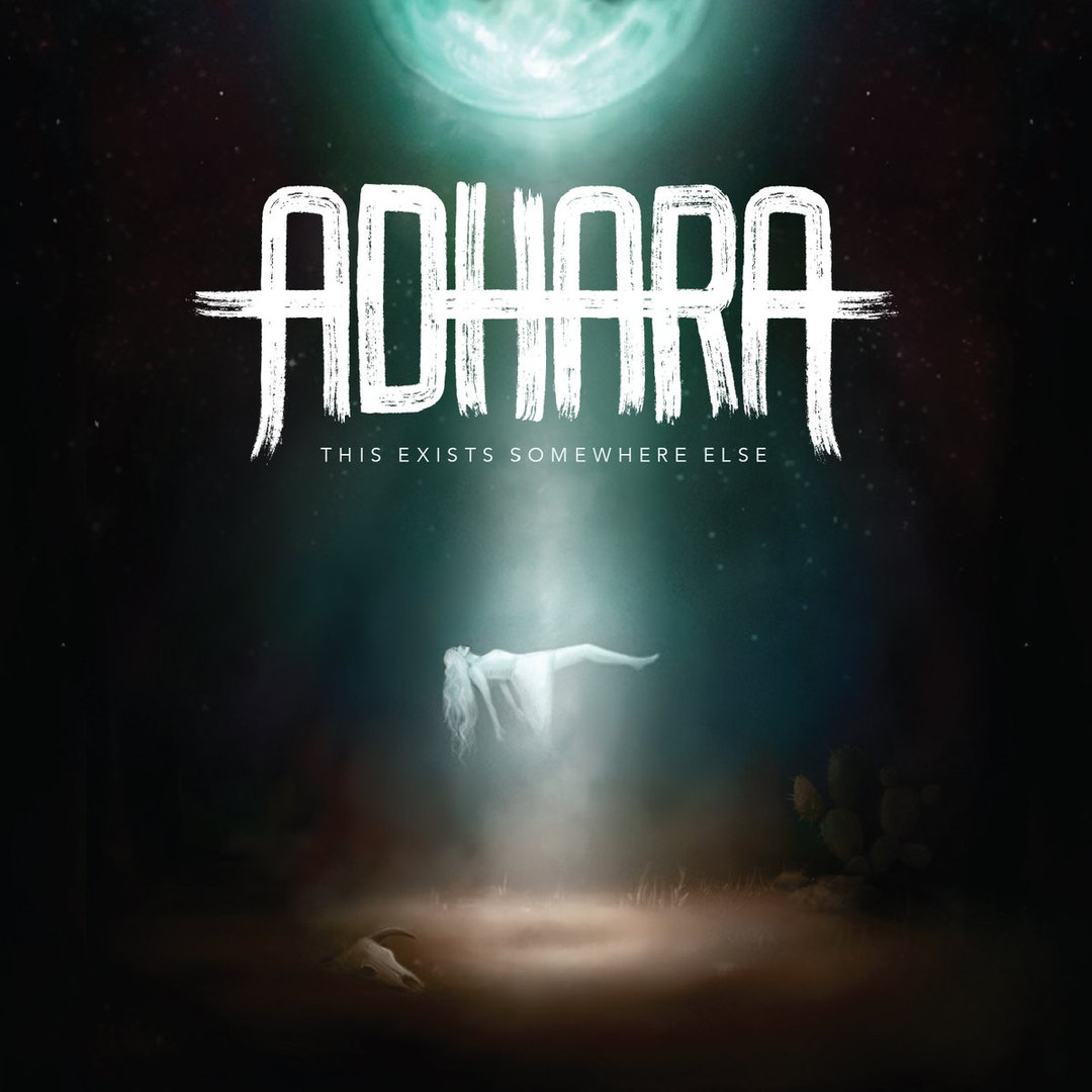 Adhara - This Exists Somewhere Else (2017)