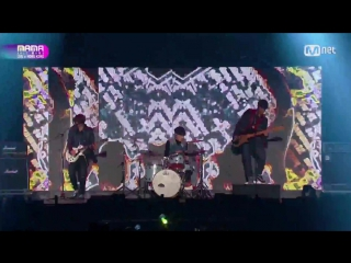 GOT7 + DAY6 - Never Ever @ 2017 MAMA in Hong Kong 171201