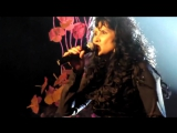 GINA T. - Tokyo By Night (Live 2011)