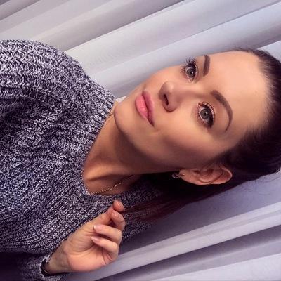 Полина Карпунина
