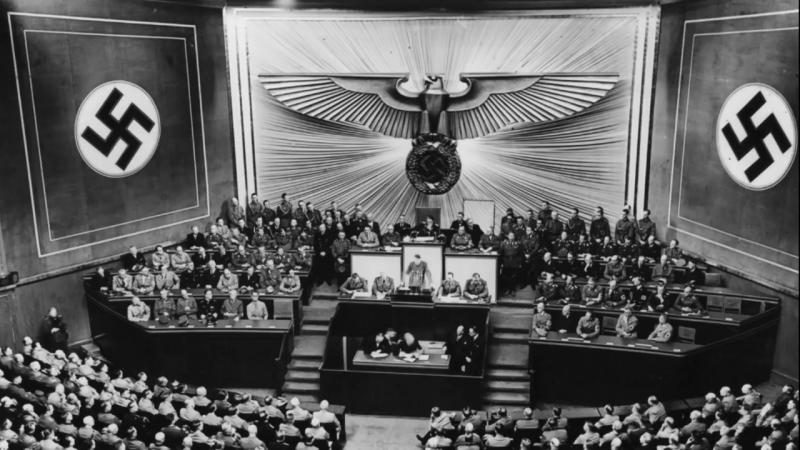 The Secret Masonic Victory of World War 2