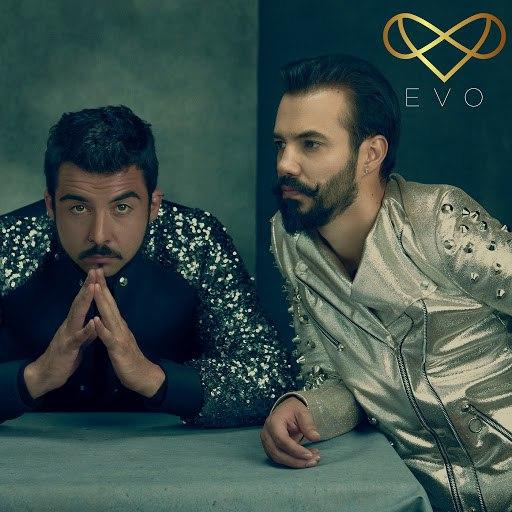 EVO альбом La Tormenta de la Ausencia