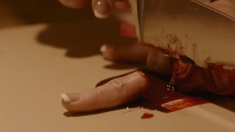 Одно пожалуйста One Please 2014 короткометражный фильм ужасов