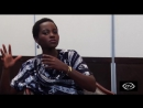 Lupita Nyongo talks about Kenyans expectations of her