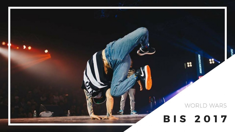 Kid Columbia FE vs Shigekix Intact -- BIS 2017 - Skechers World Wars -- Freshit Tv | УЛИЧНЫЕ ТАНЦЫ