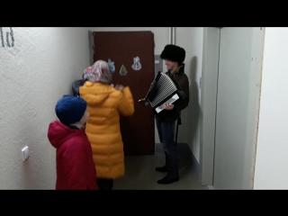 4_6 января 2018_Колядки (2)