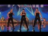 Венгерские танцы. Почти чардаш :-)