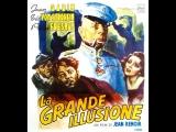 La grande illusion - 1937 - Jean Renoir -Jean Gabin- Erich von Stroheim