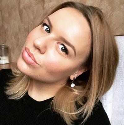 Александра Судаева