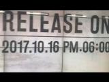 [FANCAM] 27.09.2017: Рекламная компания в метро к предстоящему камбэку BTOB с 'Brother Act.'