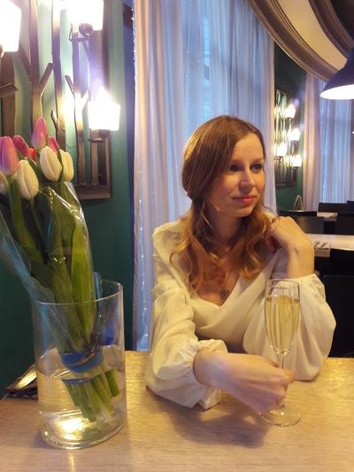 Ксения Заболотская