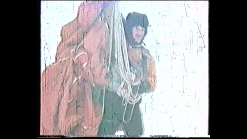 Февральские прыжки 1983года Куркачи