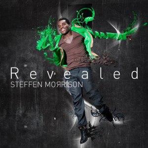 Steffen Morrison
