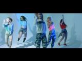 Aluna George feat. Popcaan - In Control Choreo by Allyn Burner