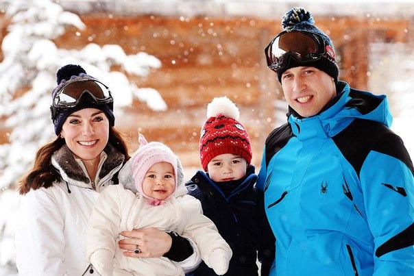 #News День рождения ребенка принца Уильяма станет национальным праздником в Англии