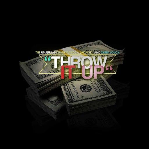 TNT альбом Throw It Up (feat. Jadakiss, Sheek Louch & Duane DaRock)