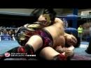 Koji Iwamoto vs. TAJIRI AJPW - Excite Series 2018 - Day 9
