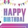 HAPPY BIRTHDAY FIESTA - 9 лет с вами!