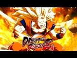 Стрим по Dragon Ball FighterZ– Турнир для Друзей