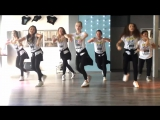 Girls -Marcus  Martinus ft Madcon - Easy Kids Fitness Dance - Warming-up Choreography