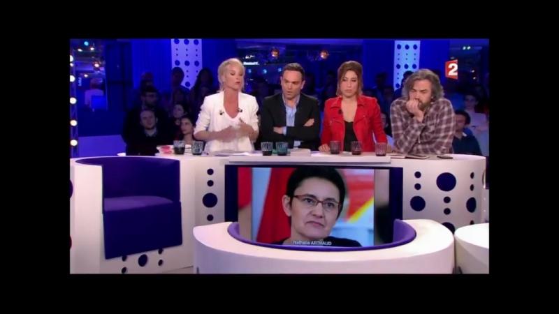 On nest pas couché - Saison 11_France 2_2017_04_15_23_30