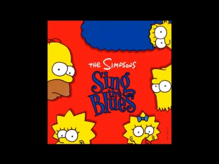 Los simpsons sing the blues god bless the child by lisa simpsons