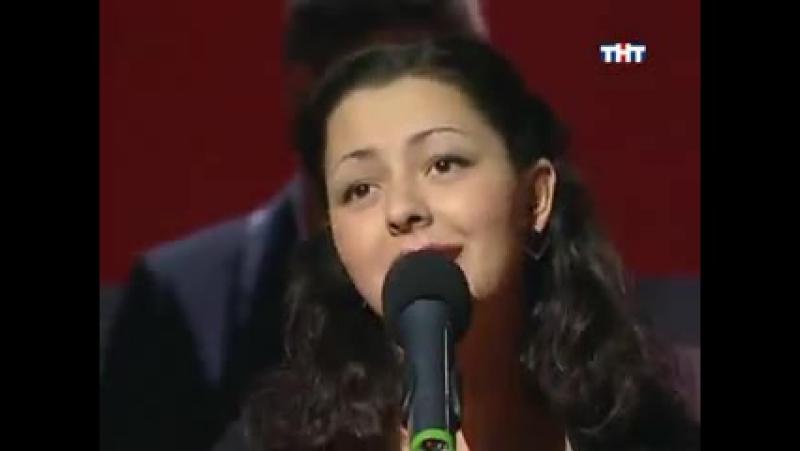 Марина Кравец и НестройBand - Мусорок (Jazz version) » Freewka.com - Смотреть онлайн в хорощем качестве