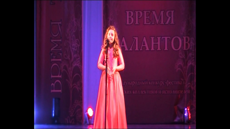 Мария Яцкина - My Heart Will Go On