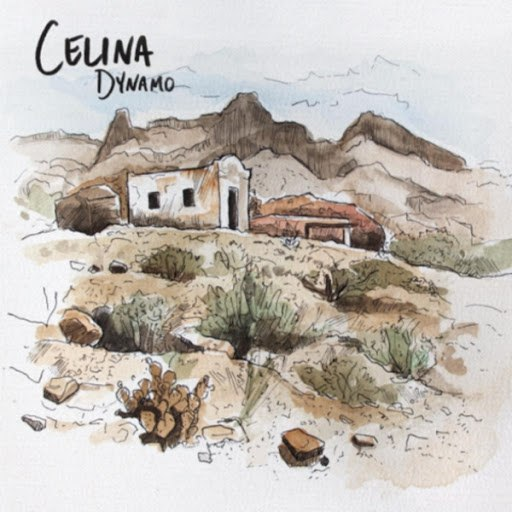 Dynamo альбом Celina