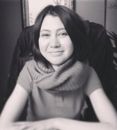 Даша Хваловская