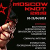 MOSCOW KNOT