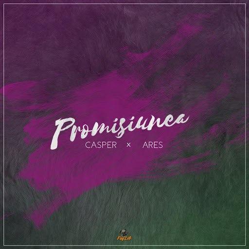 Casper альбом Promisiunea (feat. Ares)