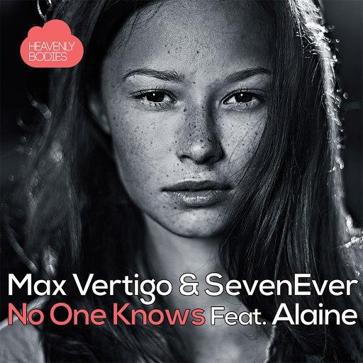 Max Vertigo альбом No One Knows