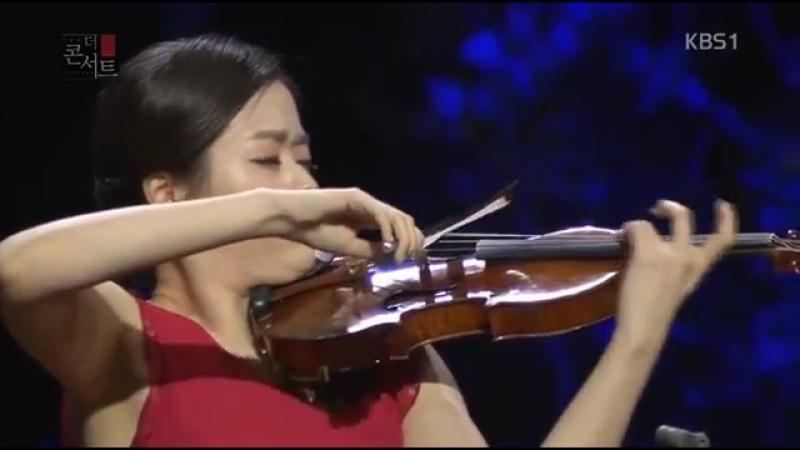 라흐마니노프(Rachmaninoff) - 보칼리제, Vocalise (OP.34-14, Vo - 김다미)